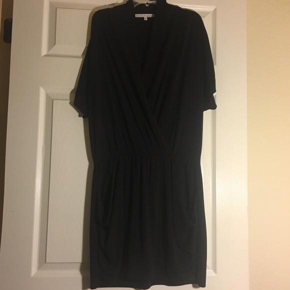 Rachel Rachel Roy Dresses & Skirts - RACHEL Rachel Roy BLK Mini Dress